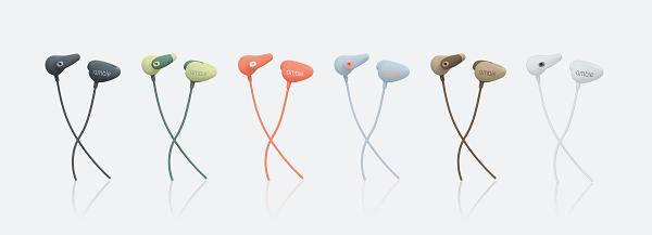 「耳をふさがない」新型イヤフォン。ソニーの技術を応用したベンチャーから発表3