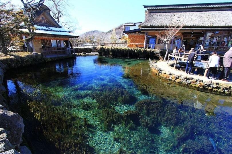 春節で日本を訪れた中国人旅行者が検索したキーワードとは? —— バイドゥ(Baidu)調べ —— (1)観光スポット編