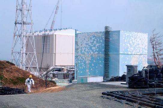 福島第一原発2号機、放射線量は想定以上の毎時650シーベルト。調査ロボットは2時間で回収