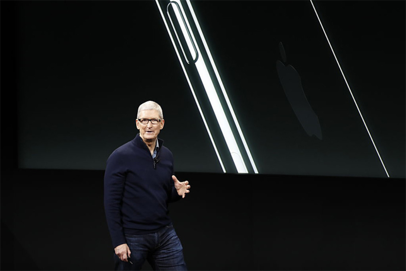 Appleがスマホ市場を独占 —— 統計でその理由を探る