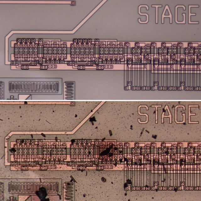 NASAがついに灼熱地獄の金星でも動作するコンピュータチップを開発2