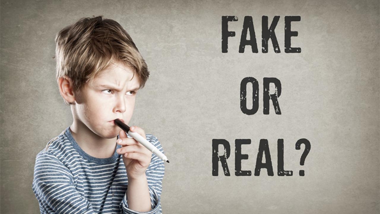 子どもに偽ニュースの見分け方を教える教育系スタートアップ