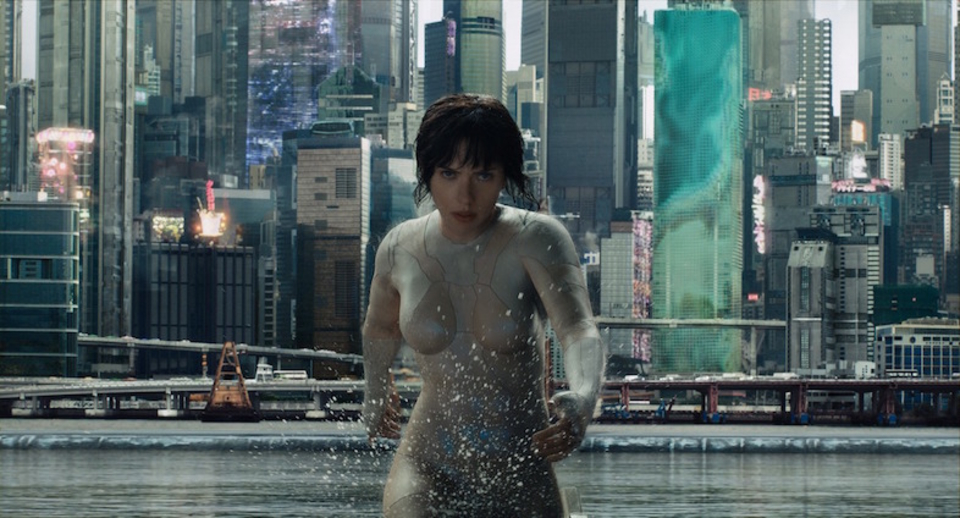 『攻殻機動隊』の草薙素子をスカーレット・ヨハンソンが演じるのは「あり」か?