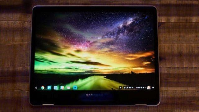 ついにパソコンに代われるレベルへ…最新Chromebookをハンズオンレビュー!2