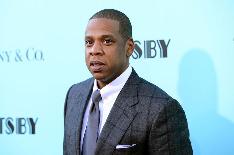 Jay-Zがベンチャーキャピタル創設を計画中! テック系企業にフォーカスする考え