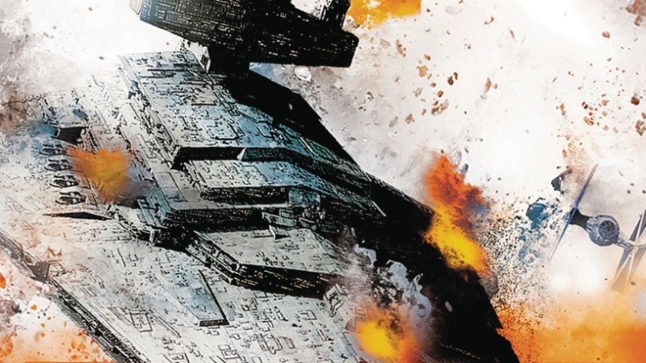 スター・ウォーズの正史小説で明らかになった『エピソード6』と『エピソード7』の間に起きた出来事