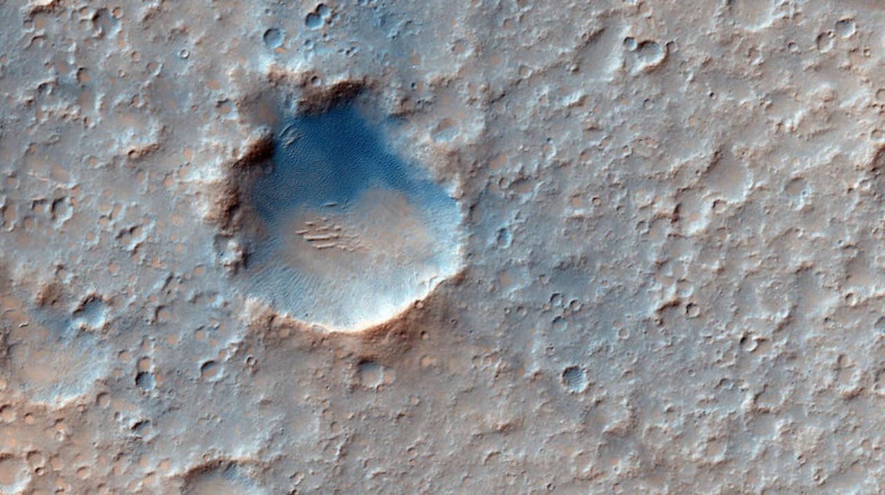3つの候補地からどこを選ぶ? NASAが2020年の火星探査ローバーの着陸予定地を発表