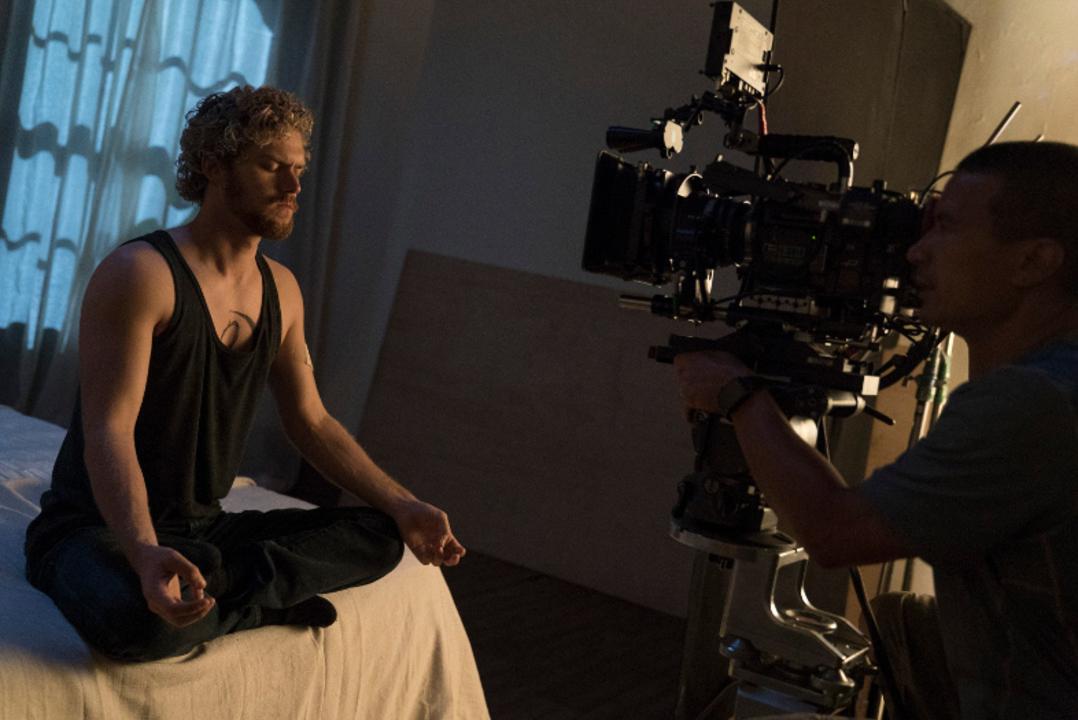 マーベル×Netflixのドラマ『アイアン・フィスト』フィン・ジョーンズにインタビュー:「これこそが自分のやるべきキャラクターだと100%の確信を持った」