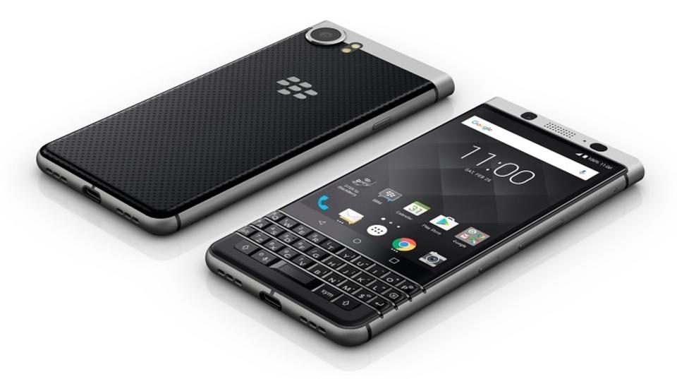 これは終わりの始まり…? BlackBerryの最新モデル「KEYone」に失望の声も