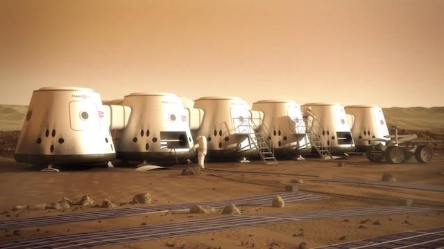 5 俺が最初に火星に行く! 現在進行中の火星移住計画ワーストランキング7