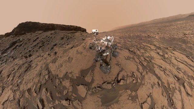 1 俺が最初に火星に行く! 現在進行中の火星移住計画ワーストランキング7