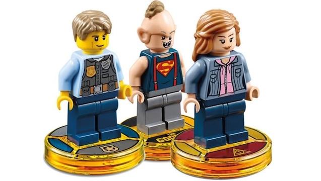 あの冒険を追体験! 『LEGOディメンションズ』に映画『グーニーズ』のセットが登場