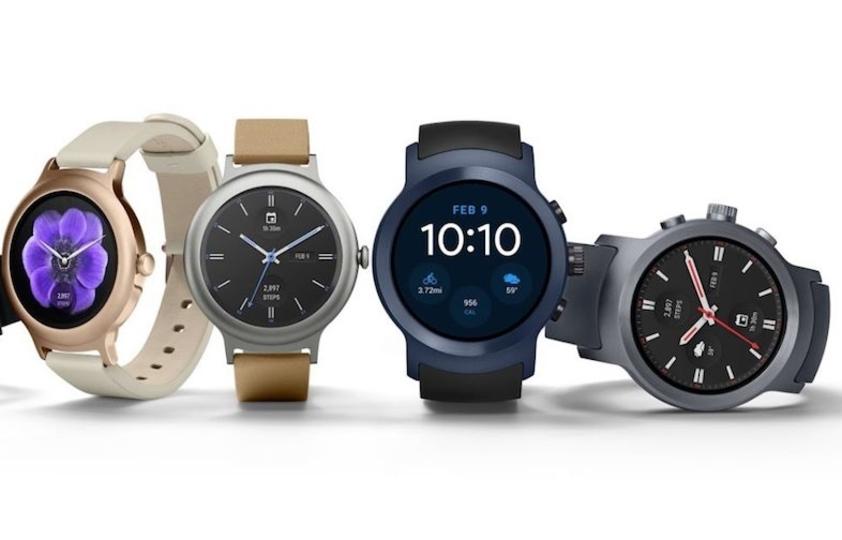 Google、新スマートウォッチ「LG Watch Style/LG Watch Sport」発表。Android Wear 2.0も配布開始