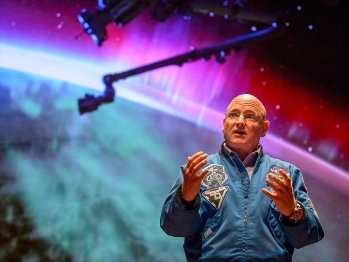 宇宙で1年間過ごすとどうなるのか? —— 元宇宙飛行士兄弟による実験結果
