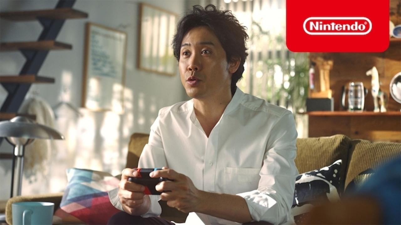 任天堂から「ニンテンドースイッチ」を遊びつくす初CMが公開! 君はどのスタイルが好き?
