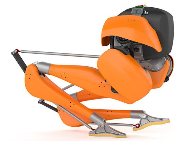 Agility Robotics Cassie