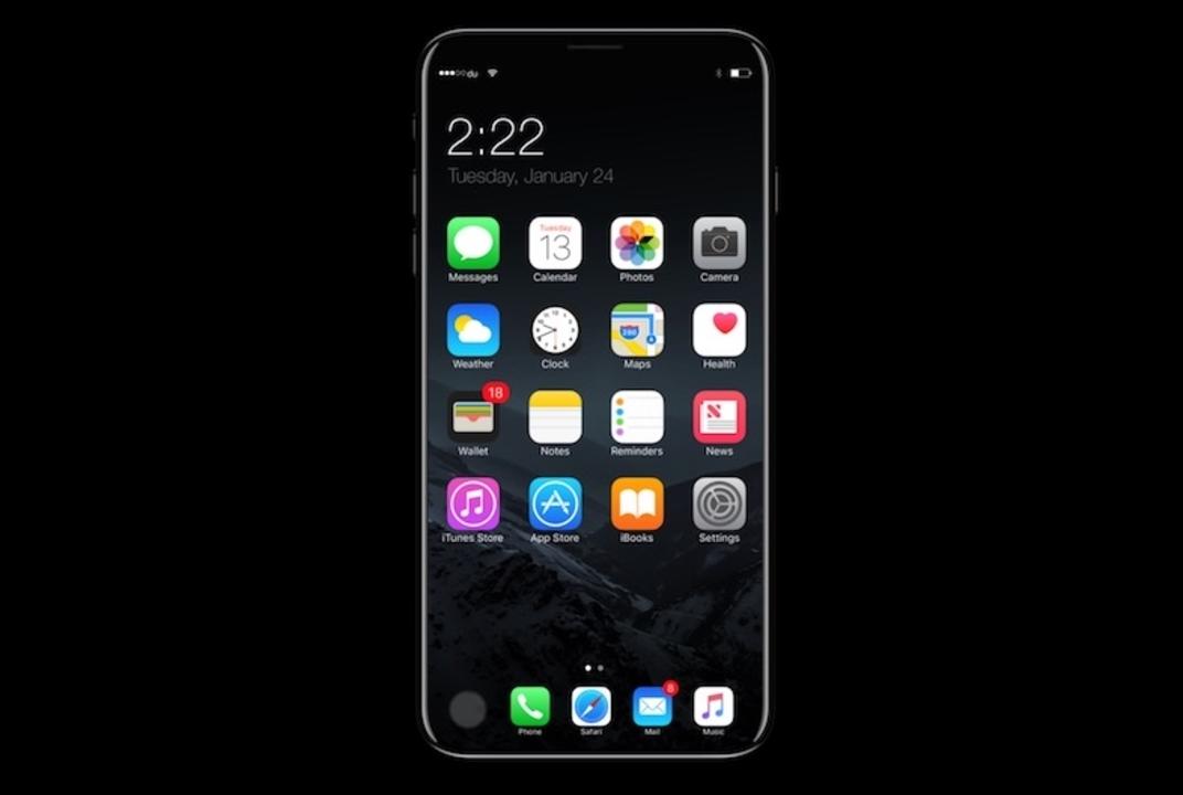 虹彩認証に無線充電まで? 「iPhone 8」大刷新の可能性が高くなってきた