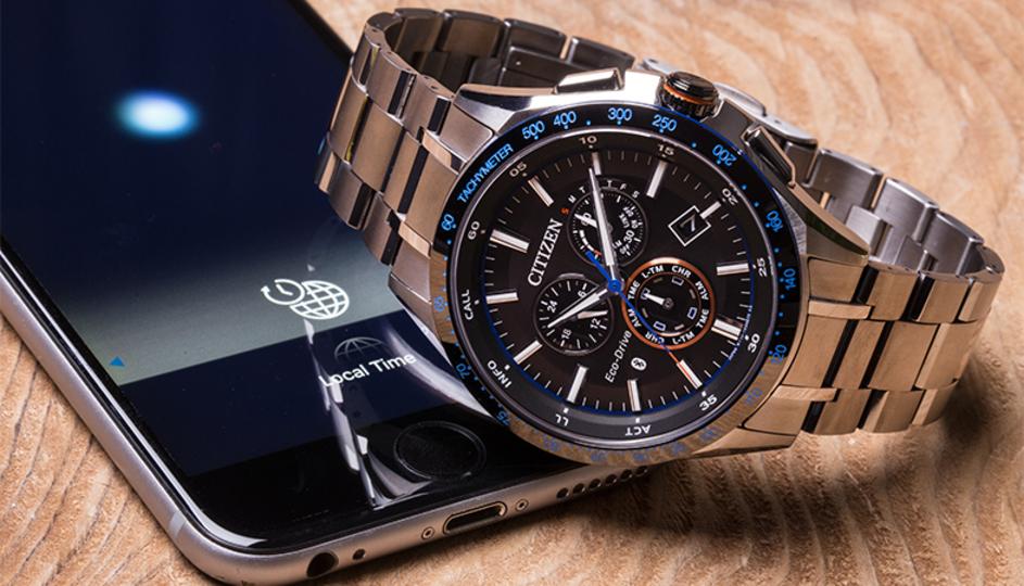 もう充電はいらない! 最大の欠点を克服した国産時計メーカーの本気スマートウオッチ