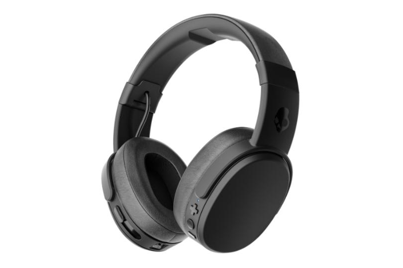耳も心も震える。無線振動ヘッドホン「Crusher Wireless」新登場