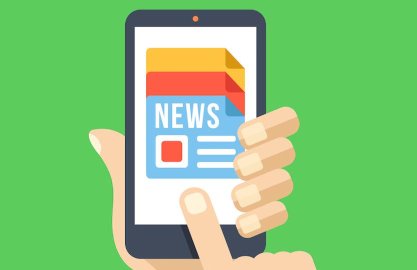 ニュースをどうやって売る? FacebookとGoogleを使った提案
