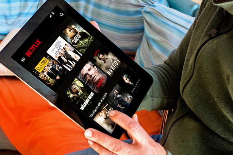 4K HDRの時代到来! Netflixがモバイル向けHDRコンテンツを配信予定
