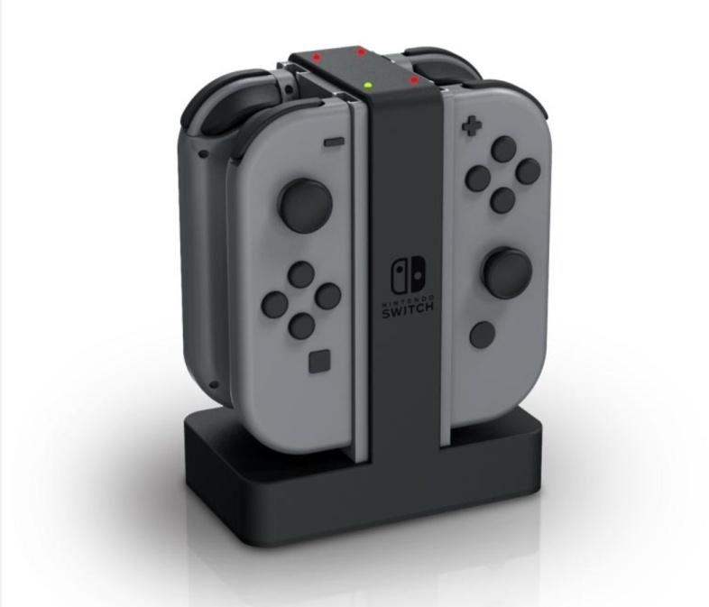 Switch ケース 6