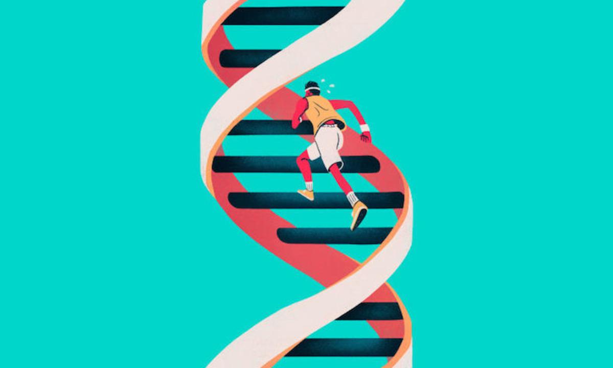 次の疑似科学の舞台は「遺伝子」かも