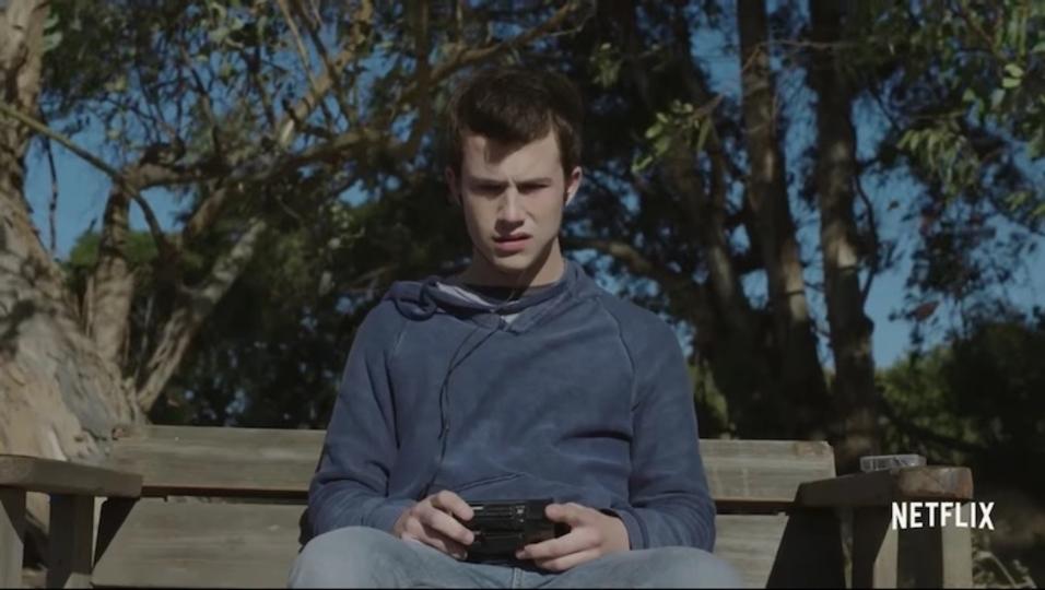 Netflixドラマ『13の理由』新予告編。自殺した少女が残したテープの中身とは?