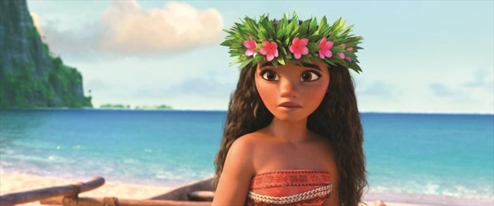 ディズニー映画『モアナと伝説の海』の監督にインタビュー:「『マッドマックス 怒りのデス・ロード』のオマージュは意図的」