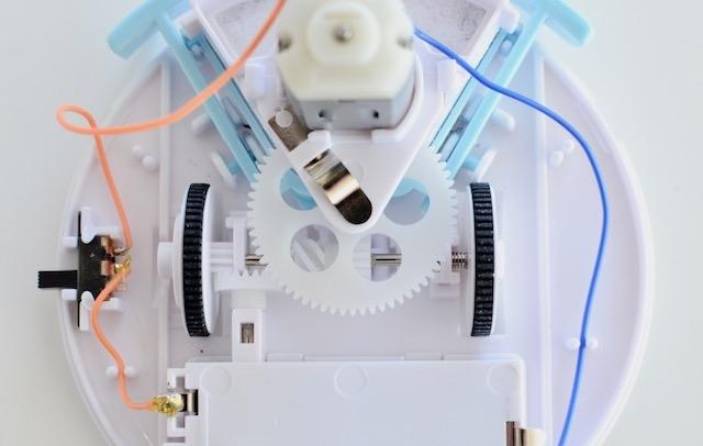 『ちゃお』付録ロボット掃除機レビュー:完璧なダウンサイジング! 実用とは違うステージに挑んでいる5