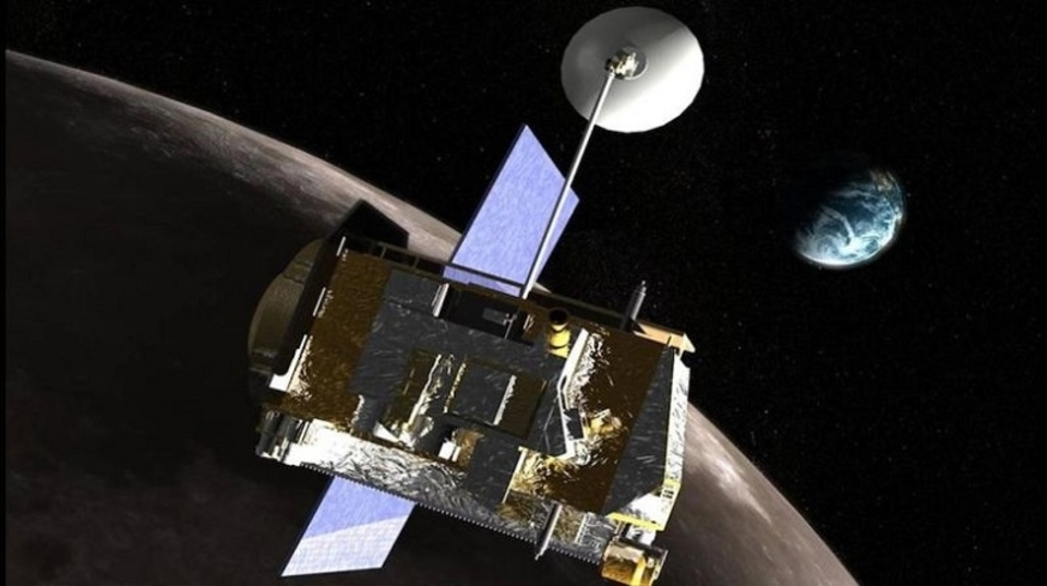 NASA、今度は8年ぶりに行方不明の探査機を発見!