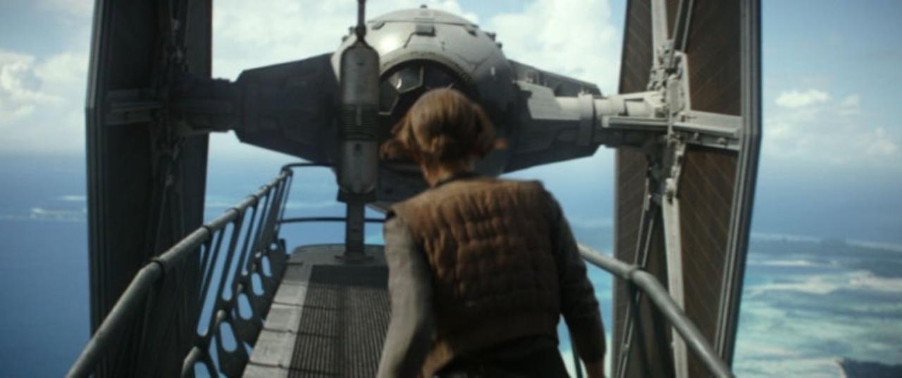 『ローグ・ワン/スター・ウォーズ・ストーリー』での削除されたシーンが公開されない理由が奇妙