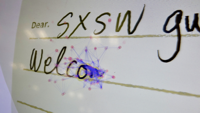 SXSW日本企業のブースをレポート2