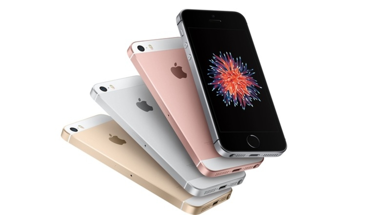 渇望された128GB登場。iPhone SEが容量倍増でお買い得ぅ!?