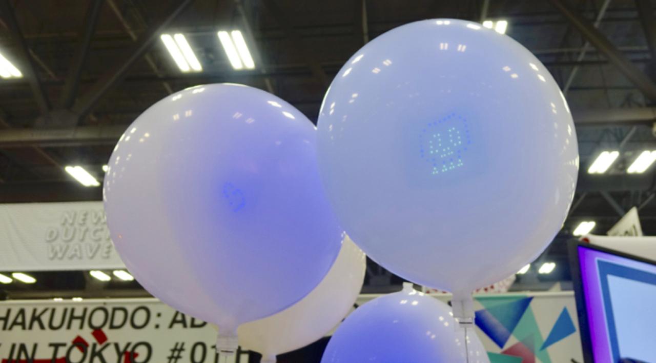 質問攻め、行列、大笑い。日本企業のテクノロジーはこんな風にSXSWを楽しませてた