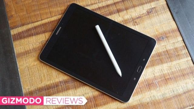 iPad Proに代わるAndroidタブレット「Galaxy Tab S3」をハンズオンレビュー