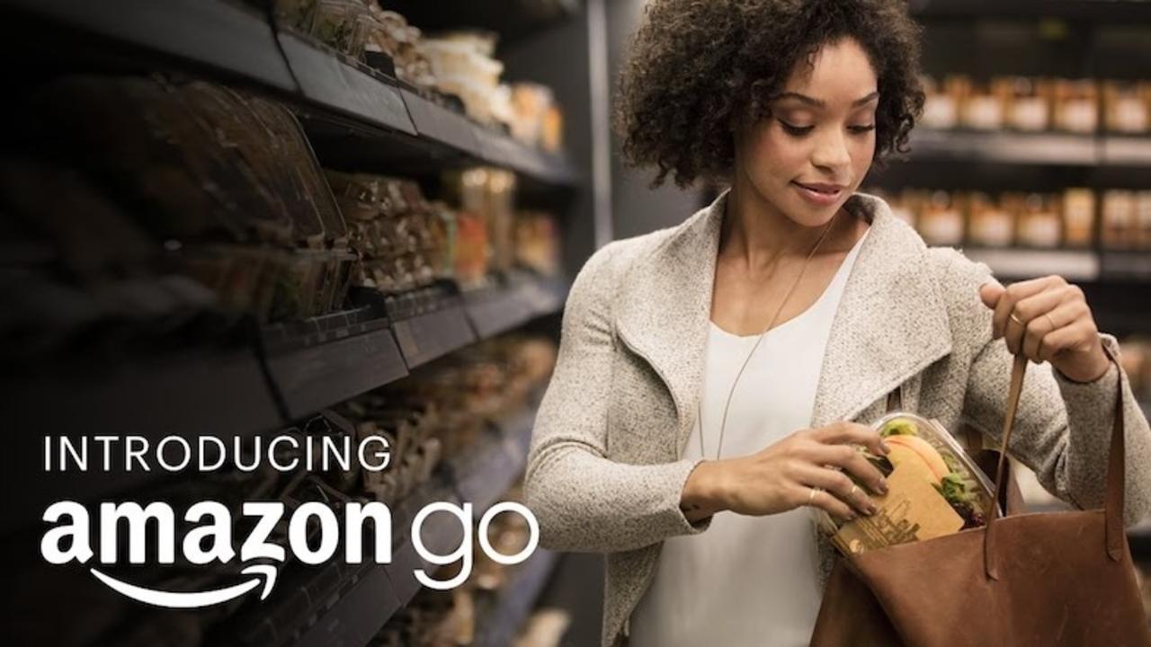 レジなし食料雑貨店「Amazon Go」商品の管理技術のトラブルに悩み、オープン延期
