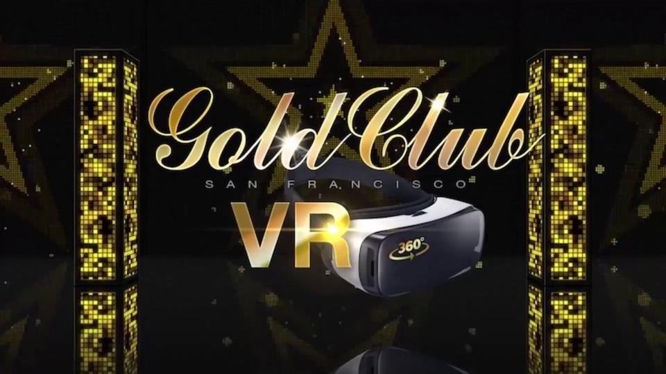 待ち望んだ未来! 世界初、ストリップ・クラブのVR体験が登場