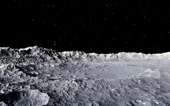 原始人の洞窟生活に逆戻り? 月への移住は、近いけど暮らすのはしんどいよ…