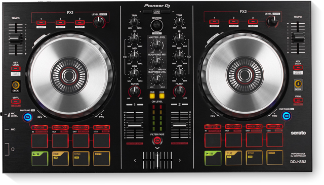 音楽を「聴くだけ」から「遊ぶ」にSwitch。DJを始めるための方法、ガイドします02