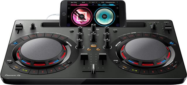 音楽を「聴くだけ」から「遊ぶ」にSwitch。DJを始めるための方法、ガイドします04