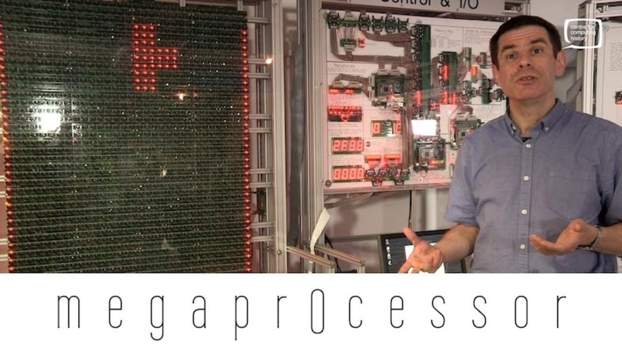 マイクロプロセッサーってすごい! でも、どうすごいのか本当に知ってる?