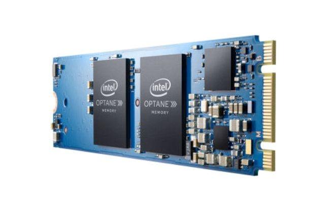 インテル Optane メモリー