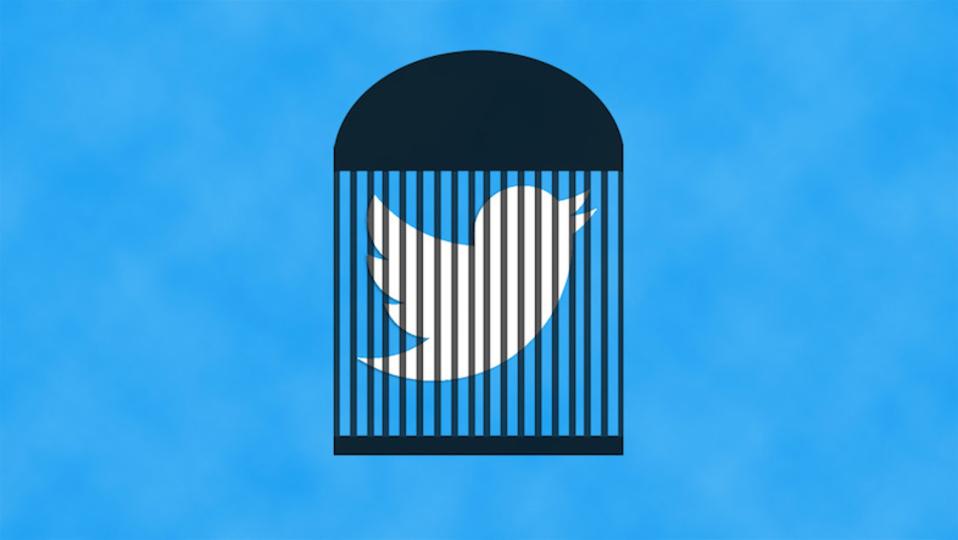 Twitter「攻撃的なアカウント」のプロフィールを非表示に。関係ない人を巻き込む謎仕様…