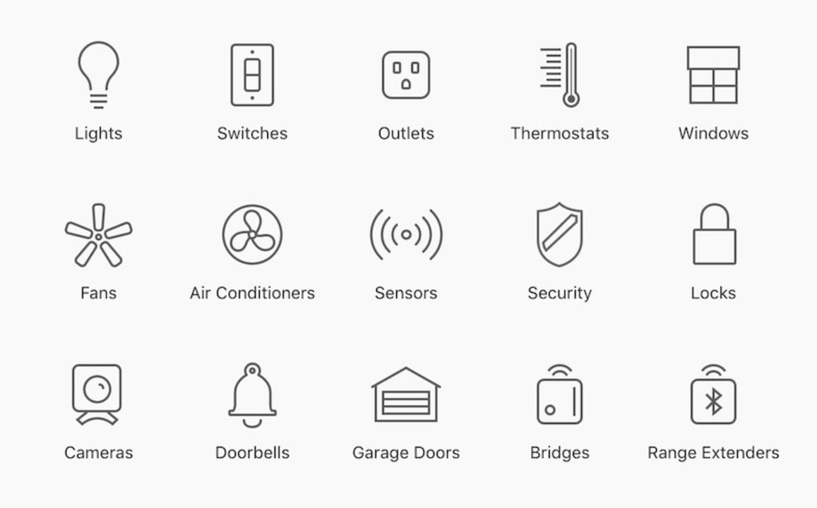 米Apple、公式HPにて「HomeKit」対応製品を一挙網羅