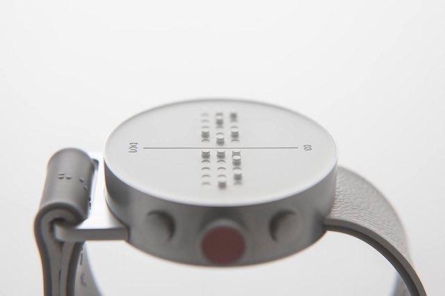 Dot Watch 1