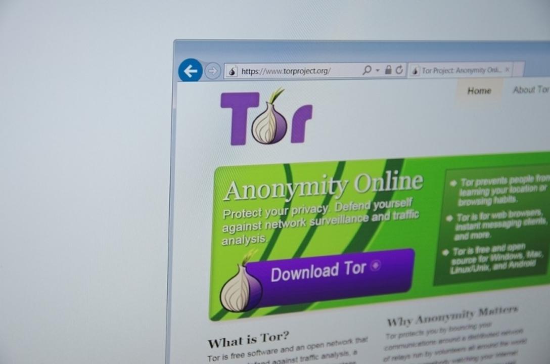 Torは消えつつある? ダークウェ...
