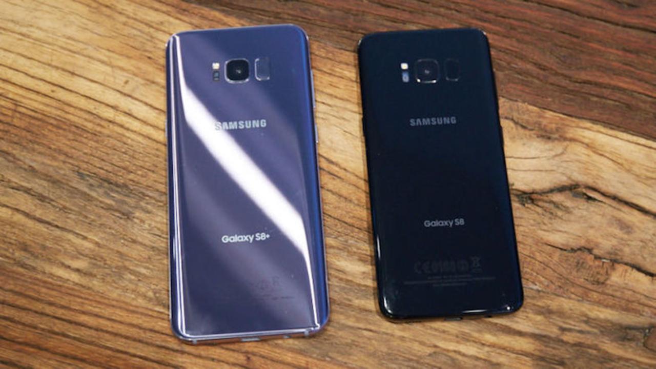 Samsung「Galaxy S8」「Galaxy S8+」正式発表! 9つの特徴まとめ