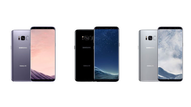 Samsungが「Galaxy S8」「Galaxy S8+」正式発表! 9つの特徴まとめ4