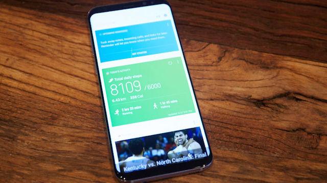 Samsungが「Galaxy S8」「Galaxy S8+」正式発表! 9つの特徴まとめ6